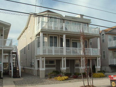4436 CentralAvenue, Ocean City NJ summer Rentals