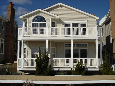 4333 CentralAvenue, Ocean City NJ summer Rentals