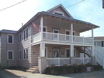 3 Gardens Road, Ocean city New Jersey, Walk to the Beach, Boardwalk