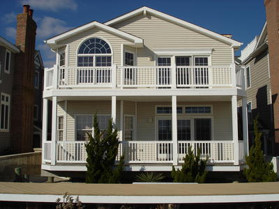 4335 CentralAvenue, Ocean City NJ summer Rentals