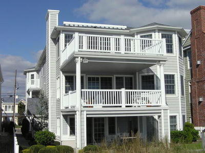 2719 WesleyAvenue, Ocean City NJ summer Rentals