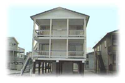 5013 West Ave, Ocean city New Jersey