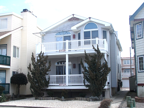 5717 Asbury Avenue, Ocean city NJ