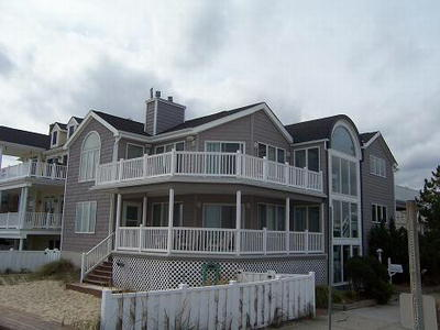 5601 CentralAvenue, Ocean City NJ summer Rentals