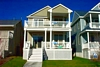 4545 West Ave, Ocean city NJ. First floor. Three bedrooms, central-air conditioning, off-street parking. Summer Rental