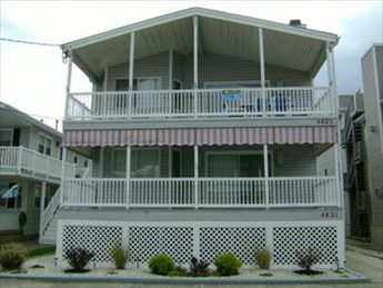 4823 Asbury Ave, Ocean city NJ Summer Rental
