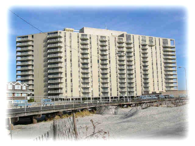 The Gardens Plaza Condominium - Ocean City, NJ