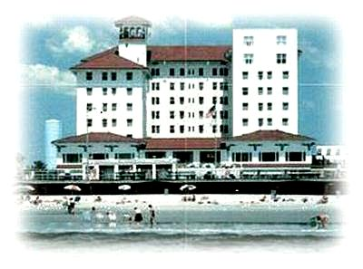 Flanders Hotel, Ocean city NJ
