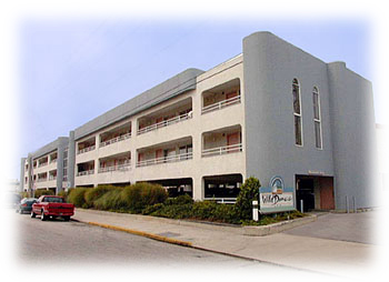 The Wild Dunes Condominium - Ocean City, NJ