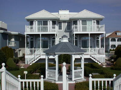 2039 WesleyAvenue, Ocean City NJ summer Rentals