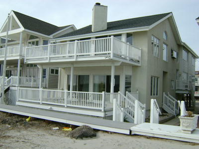 4019 CentralAvenue, Ocean City NJ summer Rentals