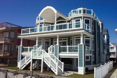 3426 WesleyAvenue, Ocean City NJ summer Rentals