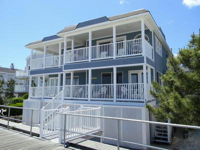 1606 Boardwalk, Ocean city NJ
