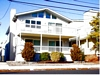 4232 Central Ave, Ocean city NJ rental. beachblock. first floor. Four bedrooms, central-air conditioning, off-street parking. Summer Rental