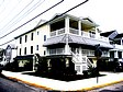 401 47th St, Ocean city New Jersey. Rented weeks are indicated by a minus sign.
