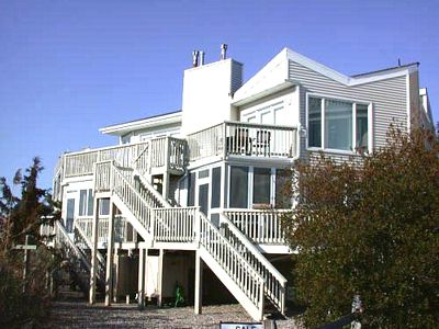 12 W Safe Harbor Drive, Ocean city New Jersey
