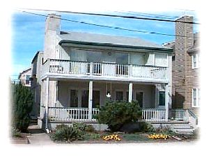 5622 Central Avenue, Ocean city NJ