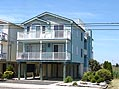 5702 West Ave, Ocean city New Jersey